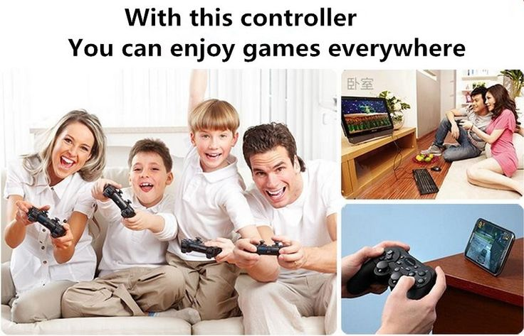 Wireless Android gamepad Console Gaming Controller PC Joystick Game Controller For iPhone  http://playertronics.com/products/wireless-android-gamepad-console-gaming-controller-pc-joystick-game-controller-for-iphone/