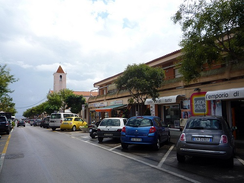 Stintino Via Sassari