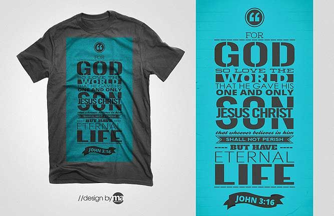 Christian T-Shirt Design by Jux 2 | CHRISTIAN T-SHIRTS ... Religious Designs For T Shirts