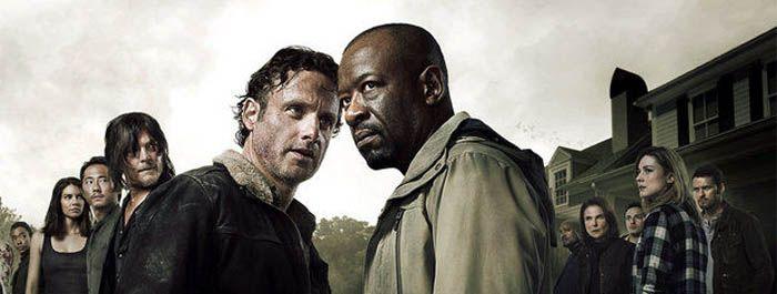 The Walking Dead Temporada 6: Episodio 1, todo lo que necesitas saber