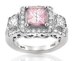 Pink Bling AND Diamonds ~