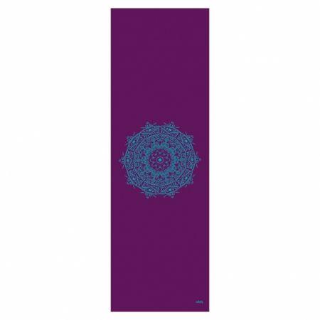 800**Podložka LEELA Eggplant Mandala
