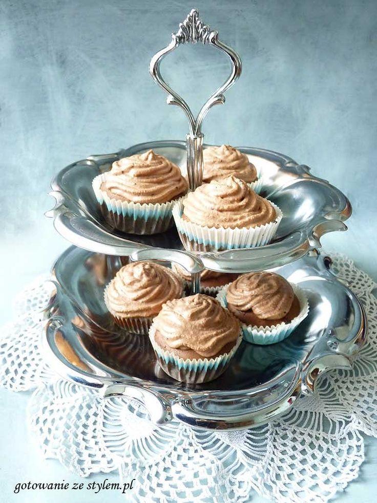 Chocolate muffins | Gotowanie ze Stylem