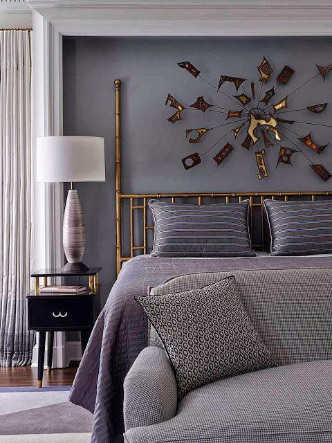 What a bedroom  Feminine without being candy coated. 17 Best ideas about Lavender Bedrooms on Pinterest   Lavender room