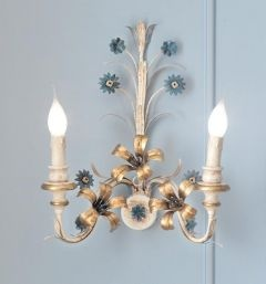 Paris collection wall sconce