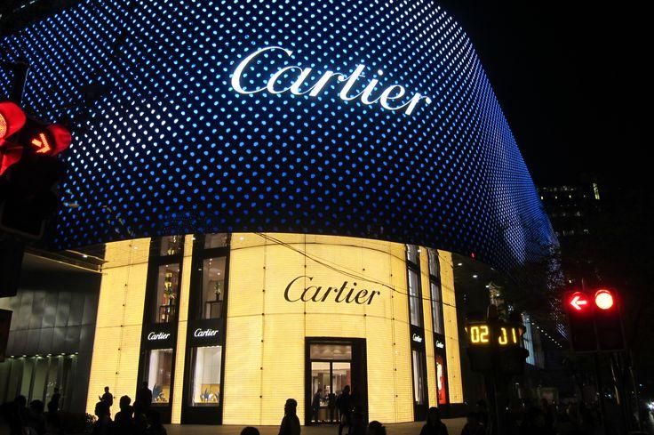 #Cartier