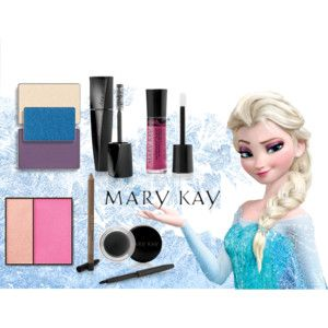Elsa Mary Kay Color