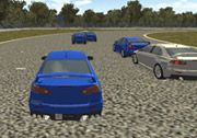 3D Pistte Araba Yarışı oyununda Peugeot, Mitsubishi ve Chevrolette araba markalarından istediğinizi seçerek yarIşa başlayabilirsiniz. Katılım gösterdiğiniz yarışlarda amacınız yarışı birincilik ile bitirmek olmalıdır. http://www.3doyuncu.com/3d-pistte-araba-yarisi/