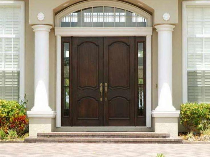 Elegant Best Front Entry Door