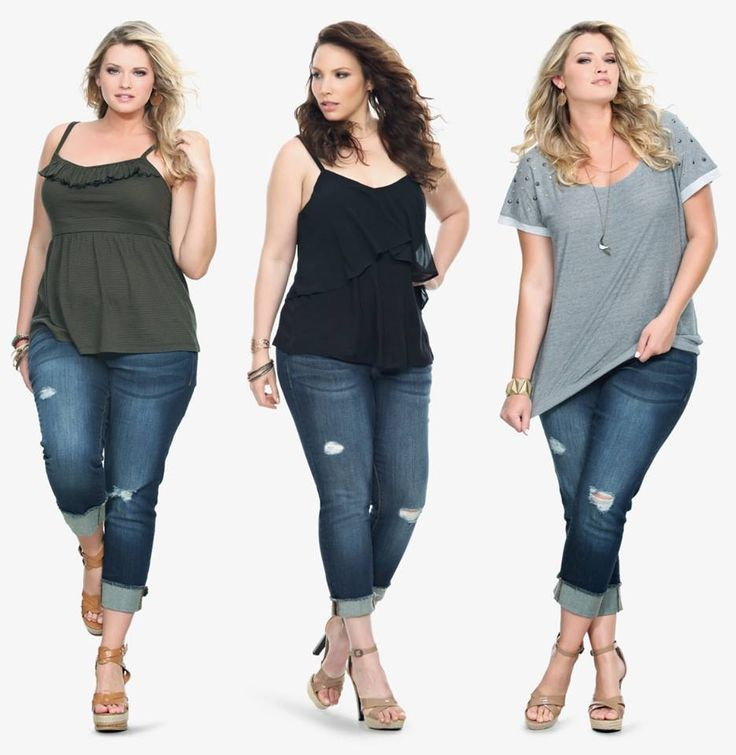 plus size fashion torrid and plus size on