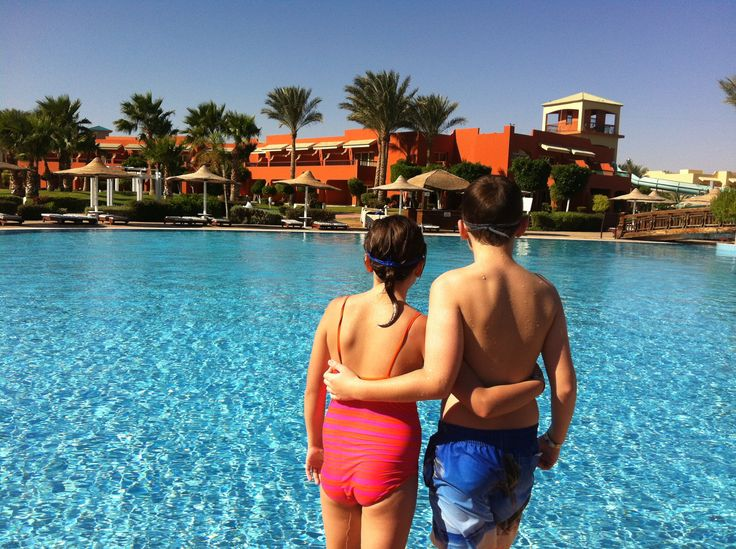 First Choice all-inclusive family holiday to Egypt - everything you need to know