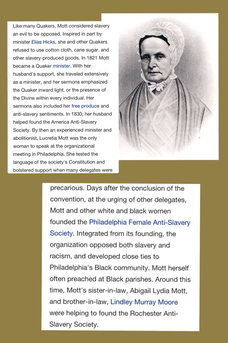 17 Best images about Abolitionists of Slavery on Pinterest ... | 736 x 1104 jpeg 121kB