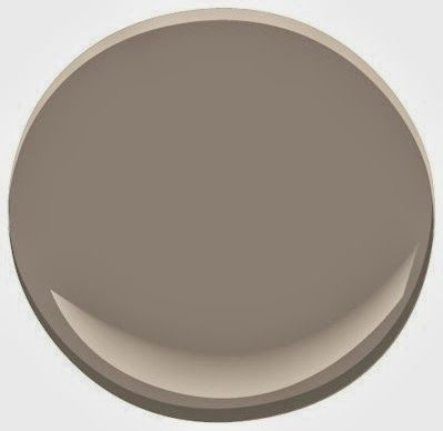 17 best ideas about benjamin moore taupe on pinterest for Waynesboro taupe benjamin moore