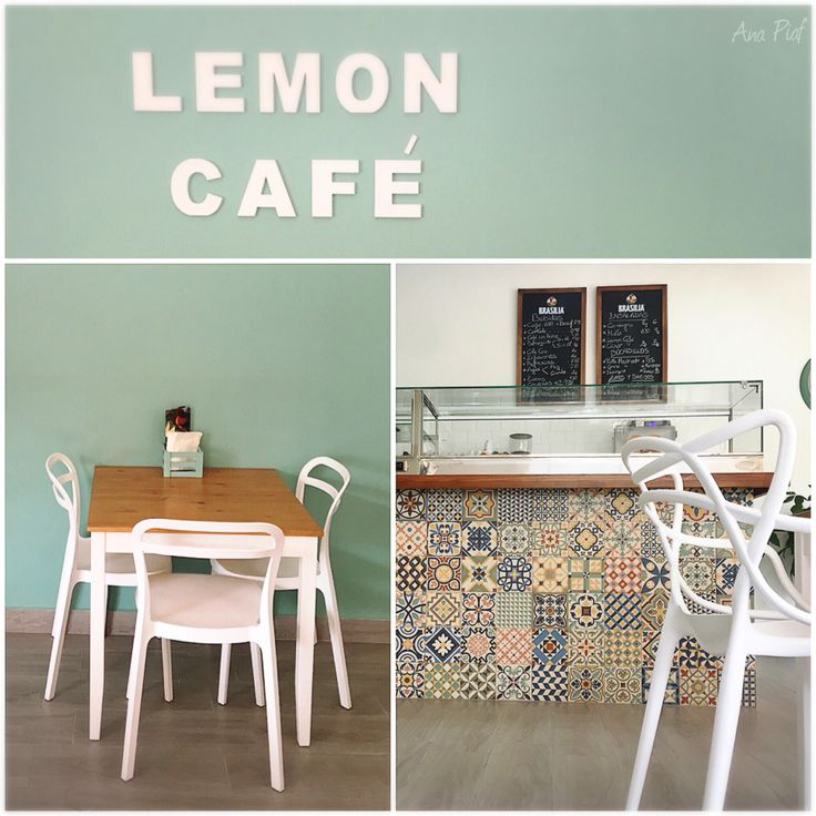 Lemon Café 🍋☕️