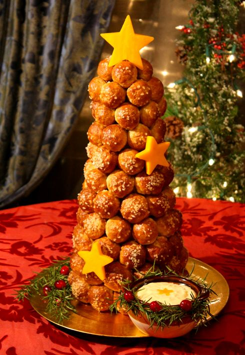 17 best images about christmas recipes on pinterest - Christmas tree shaped appetizers ...