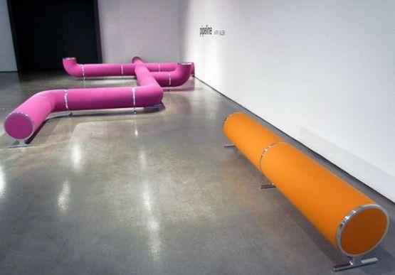 public sitting area contemporary design - Google Search