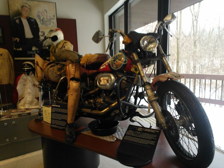 1973 Harley Davidson Xr 750 Motorcycle Cool Daredevil: Pics From My Visit At The AMA Motorcycle Hall Of Fame