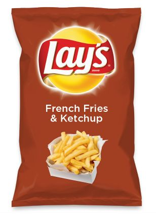 52 best Lays Potato Chips images on Pinterest | Do u, For the and ...