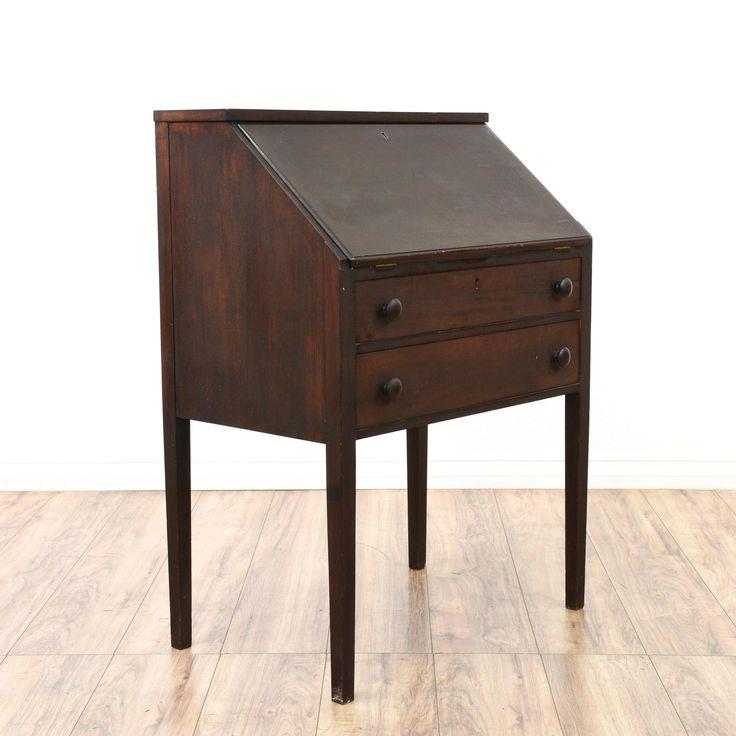 25 best ideas about craftsman desks on pinterest for Craftsman style desk plans