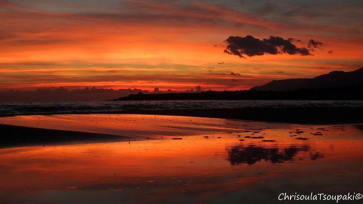 6/10/15: #Frangokastello #Sfakia #Chania #Crete #Greece www.livikoapartments.gr