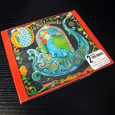 Old Man Luedecke - Tender Is The Night 2012 CANADA CD Sealed NEW #155