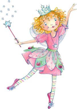 Lillifee - Geburtstag - Freunde - BFF - Freundin - Party - Kinder - DIY - Freundschaft - spielen - Feier - Schule - Stationary - school supplies - Kindergarten - Grundschule - Birthday