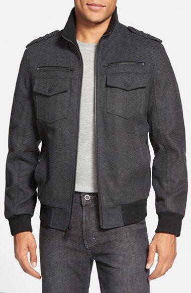 8 best Jacket Options for Tiyan images on Pinterest | Bombers ...