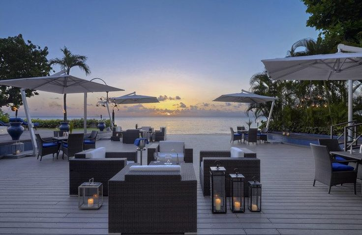 The Oceanfront hotel is the ultimate sanctuary of comfort and luxury with plush decor, astonishing gardens, romantic private suites, and much more ➤ To see more news about Luxury Lifestyle visit us at http://www.covetedition.com/ #covetedmagazine #interiordesign #thehouse #eleganthotels #thehousebarbados #barbados @CovetedMagazine