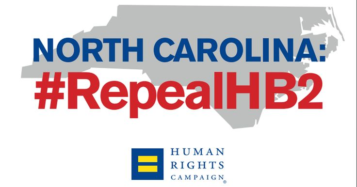 HRC President Chad Griffin, ENC Executive Director Chris Sgro, and transgender…