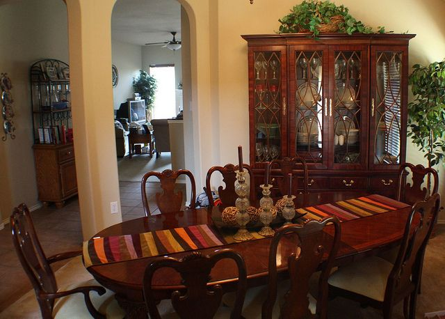 Charming Dining Room Sets Thomasville