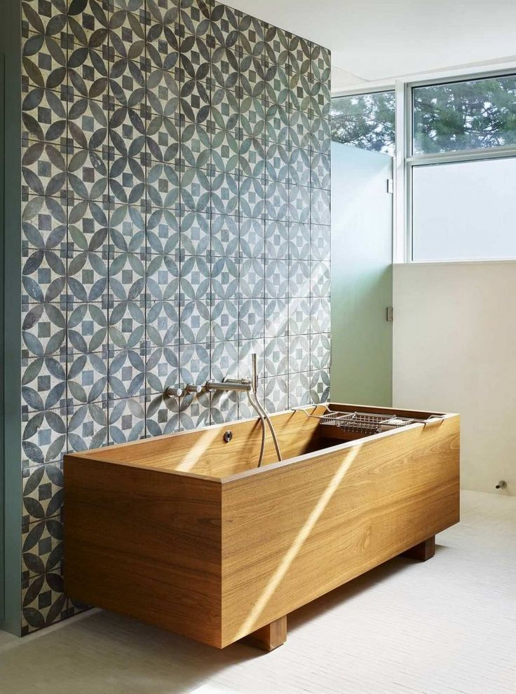 Afbeeldingsresultaat voor betonnen badkuip