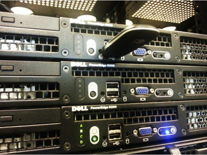 Solving the problem of poor GSM signal in the server room? Check it out: http://bit.ly/28M3JMa #SysAdmin #DataCenter #DevOps #SNMP #CTO