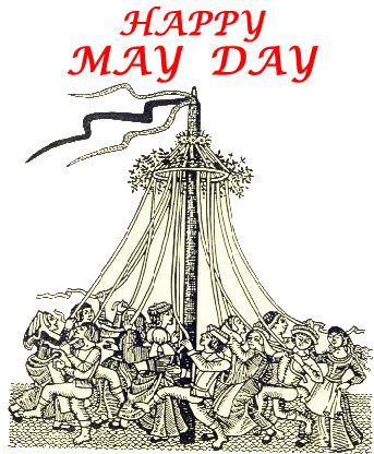 May 1st is an international holiday in Germany known as May Day The first of May is Labor Day (Tag der Arbeit). The International Workers' Congress in Paris designated May Day as a public holiday in 1889, and in 1919 the National Assembly in Weimar declared it a public holiday in Germany. It is observed…
