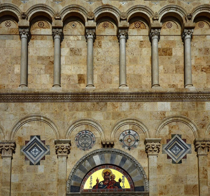 Cattedrale - Cagliari