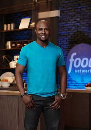 Food Network Star winner Eddie Jackson is a native Texas who was born in Richardson.