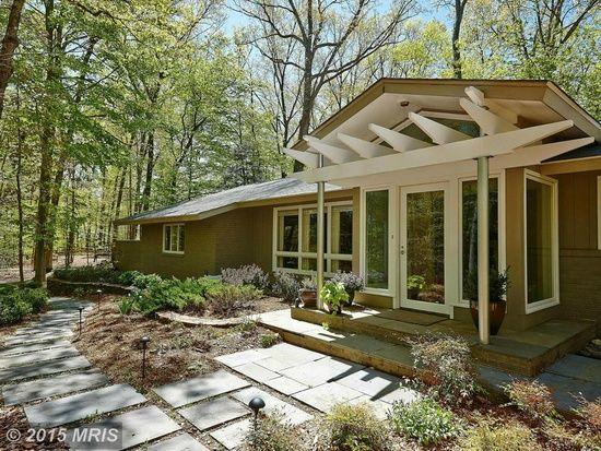 13 best images about mid century modern homes for sale in