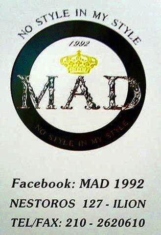 MAD 1992