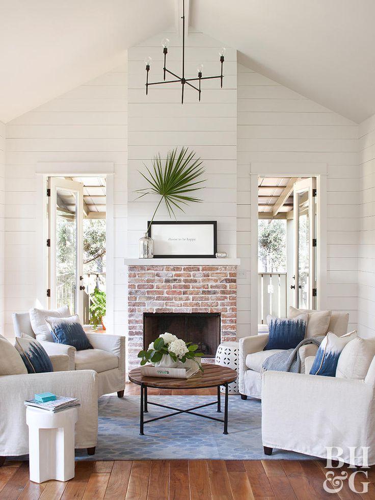 No-Fail Tricks for Arranging Furniture  – Living Room