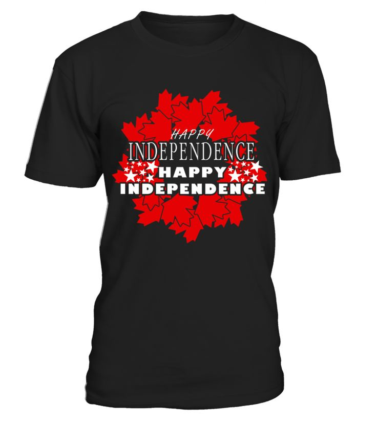 Canada Independence Day T Shirt for 4th   Funny Canada T-shirt, Best Canada T-shirt