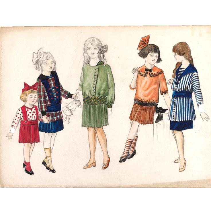 Madeleine Vermont 1897 1972 Fashion Designer