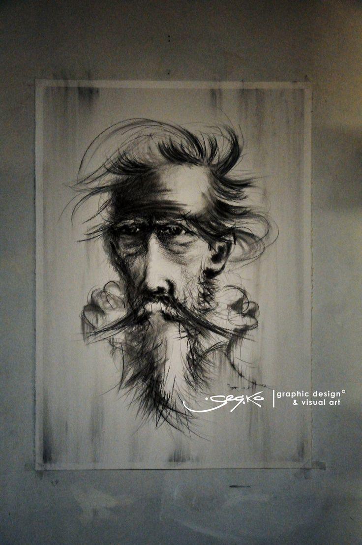 Don Quijote [Iván Nájera (gerko)]