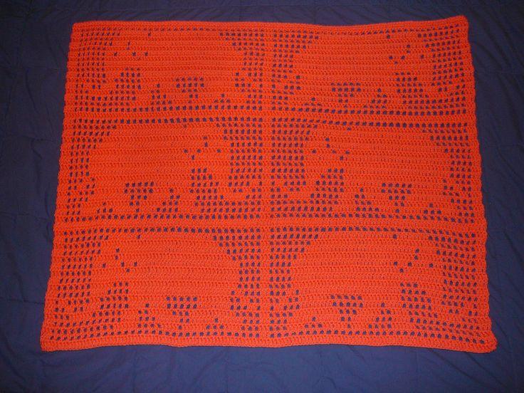 Free Filet Crochet Elephant Pattern : 17 Best images about Elephants on Pinterest Filet ...