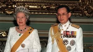 Image result for rare king of thailand