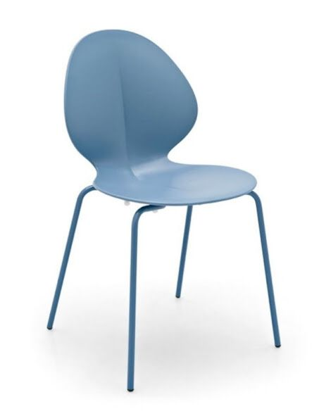 """Calligaris """"basil"""" chair"""
