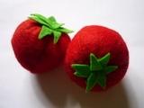 Tomaten für Kinderküche