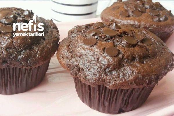 Bol Çikolatalı İçi Akışkan Muffin (Pastane Tadında) Tarifi nasıl yapılır? 4.232 kişinin defterindeki bu tarifin resimli anlatımı ve deneyenlerin fotoğrafları burada. Yazar: Merve Horos