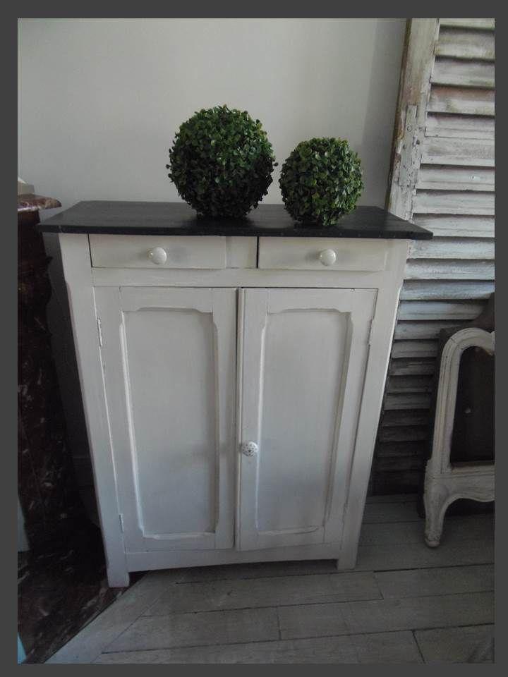 1000 images about meubles vintage industrielle campagne maison de famille on pinterest. Black Bedroom Furniture Sets. Home Design Ideas