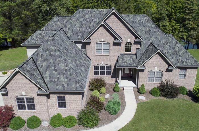 Best Windsor® – Storm Grey Beach House Colors Shingle Colors 400 x 300