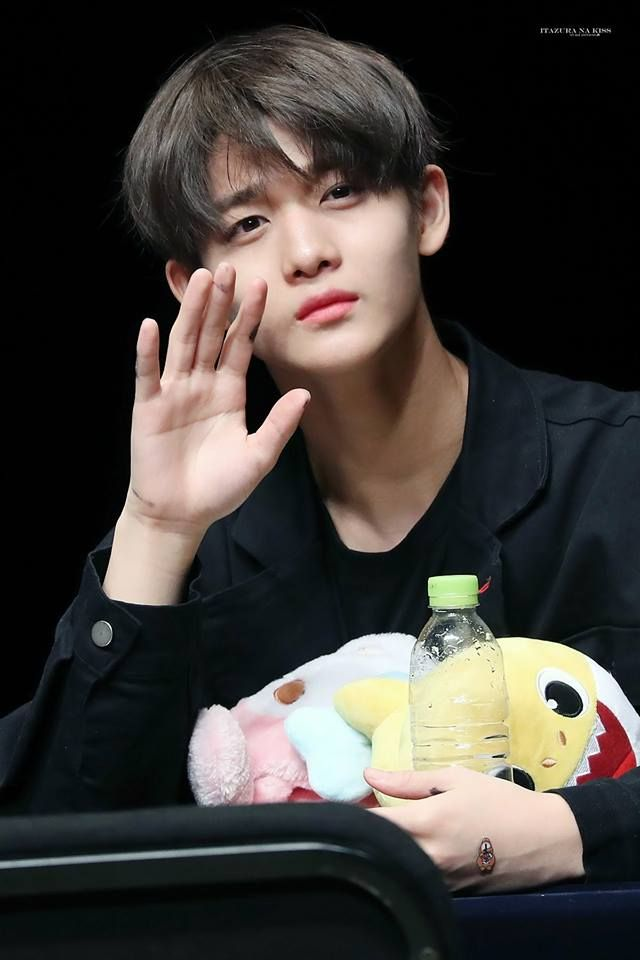 181117 Bae Jinyoung at Fansign