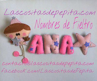 Las cositas de Pepita: Princesas, Hadas y Cuentos